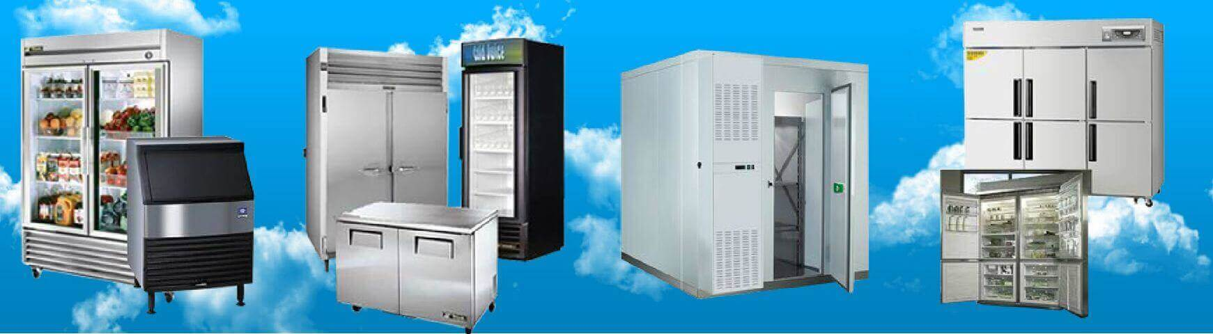 Fridge Sale, Service & Repair Singapore